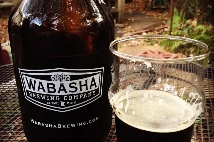 Pet Friendly Wabasha Brewing Company