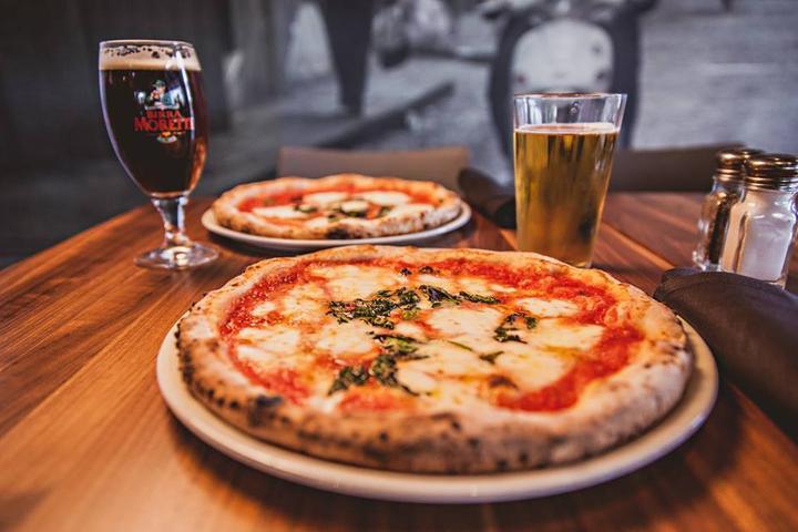 Pet Friendly Pomo Pizzeria Napoletana