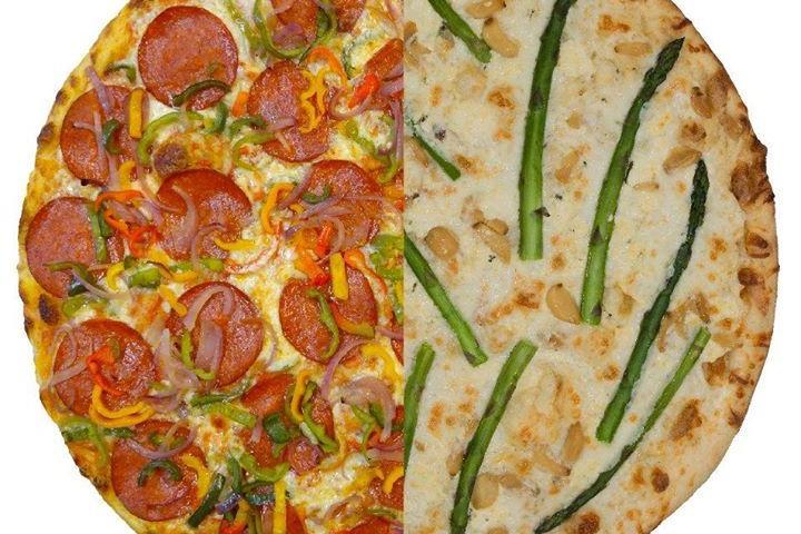 Pet Friendly Hotlips Pizza Pearl