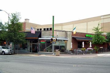 Pet Friendly Whitlow's on Wilson Bar & Grill