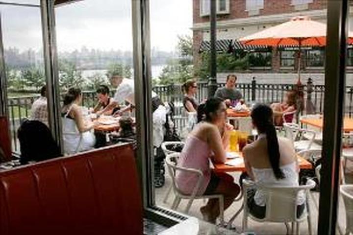 Dog Friendly Restaurants In Englewood Nj Bring Fido