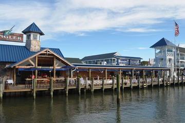 Pet Friendly Angler Restaurant