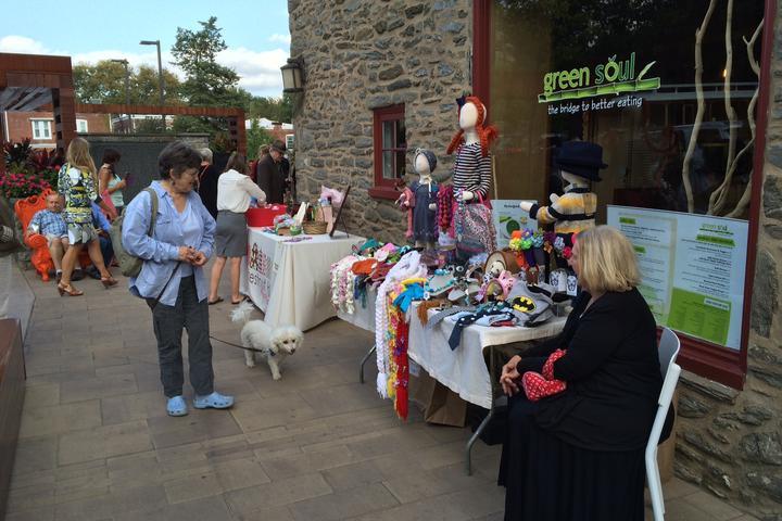 Pet Friendly Market at the Fareway