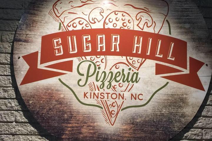 Pet Friendly Sugar Hill Pizzeria
