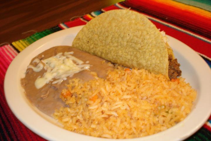 Pet Friendly Vallarta Mexican Restaurant