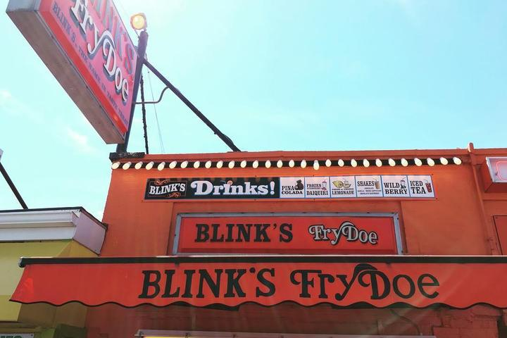 Pet Friendly Blink's Fry Doe