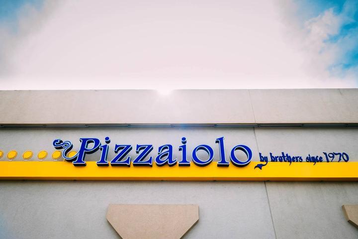 Pet Friendly Pizzaiolo