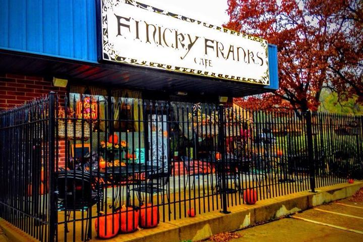 Pet Friendly Finicky Frank's