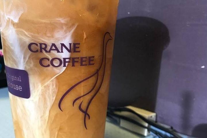Pet Friendly Crane Coffee & Bakery