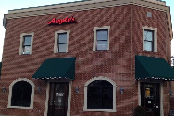 Pet Friendly Angelo's Greek & Italian Restaurant