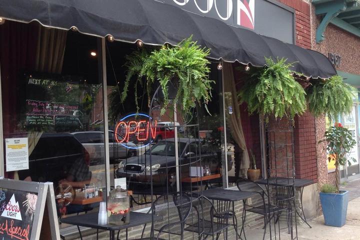 Dog Friendly Restaurants In Bellevue Pa Bring Fido