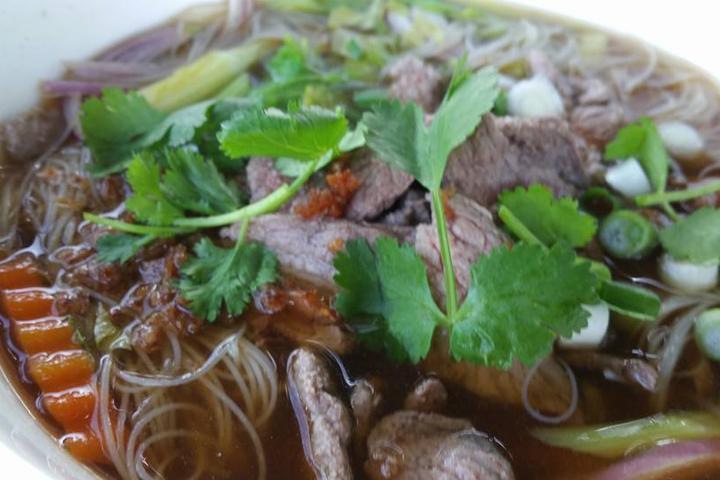 Pet Friendly Thai 101 Cuisine