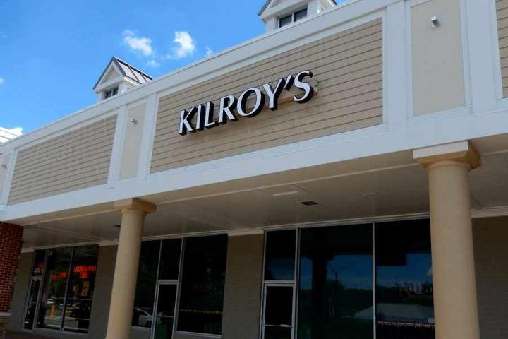 Pet Friendly Kilroy's