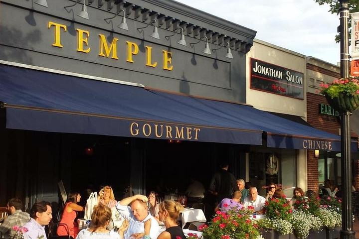 Pet Friendly Temple Gourmet Chinese