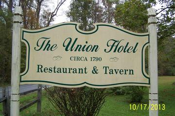 Pet Friendly Union Hotel Restaurant