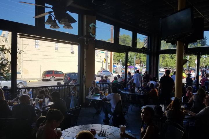 Pet Friendly Sean Patrick's Bar & Grill