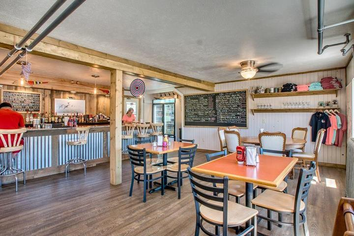 Pet Friendly The Duck Pond Eatery & Beer Garden