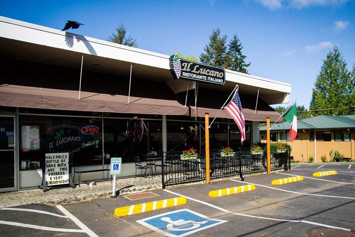 Dog Friendly Restaurants In Gig Harbor Wa Bring Fido