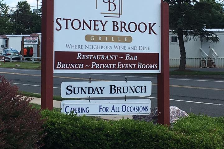Pet Friendly Stoney Brook Grille