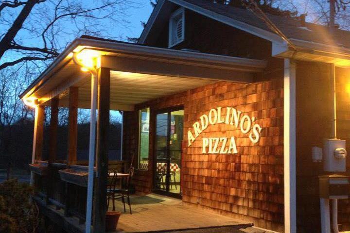 Pet Friendly Ardolino's Pizza