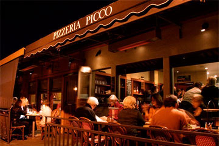Pet Friendly Pizzeria Picco