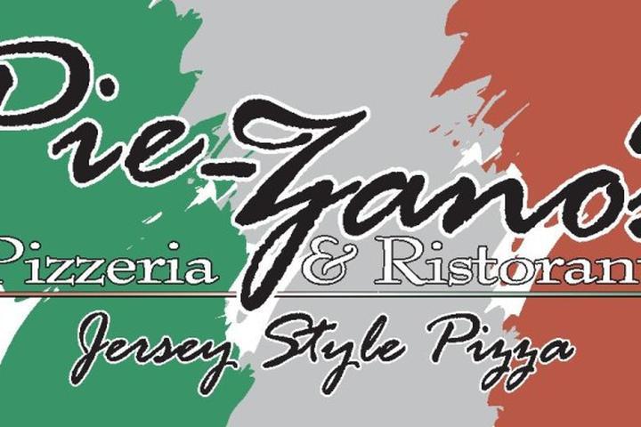 Pet Friendly Anzio's Pizza