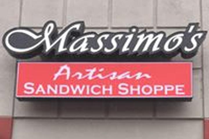 Pet Friendly Massimo's Artisan Sandwich Shoppe