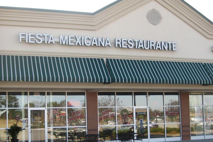 Pet Friendly Fiesta Mexicana