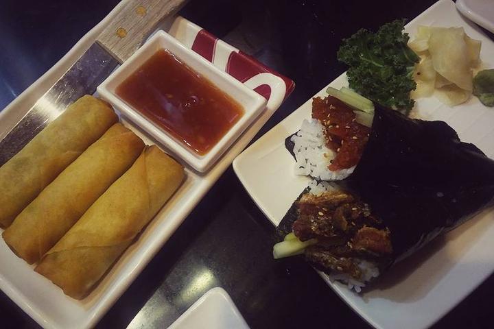 Pet Friendly Saito's Japanese Steakhouse