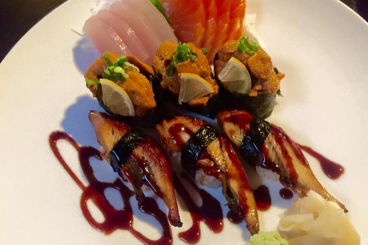 Pet Friendly Sushi Jo's