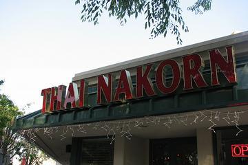 Pet Friendly Thai Nakorn