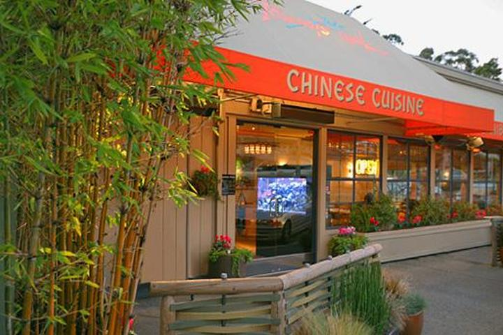 Pet Friendly Tommy's Wok Chinese Cuisine