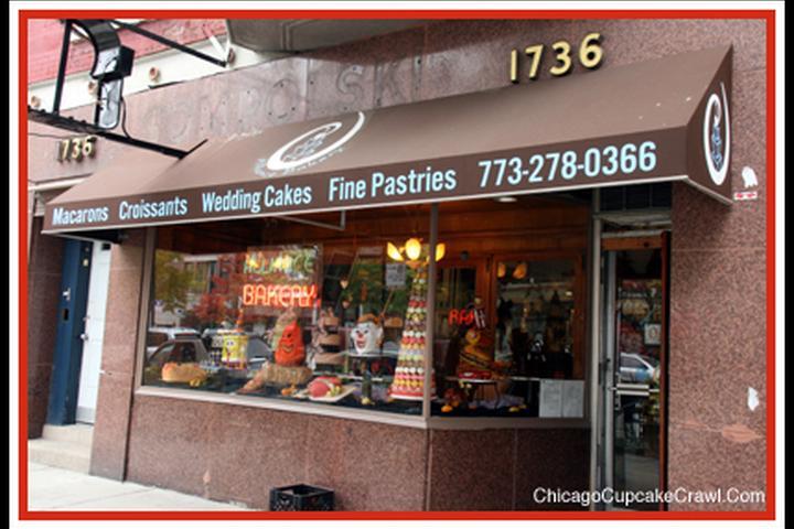 Pet Friendly Alliance Bakery & Cafe