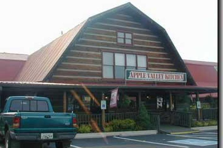 Pet Friendly Apple Valley Kitchen Cafe