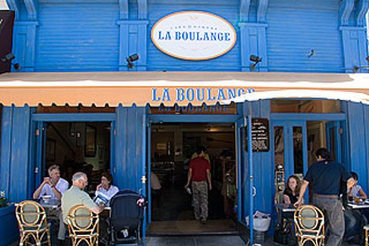 Pet Friendly La Boulangerie