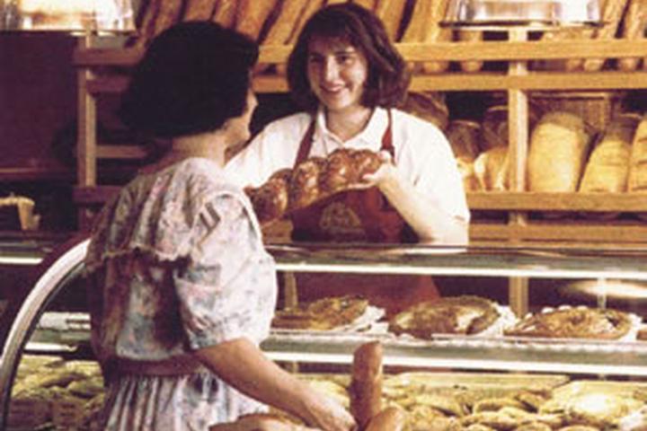 Pet Friendly Le Boulanger