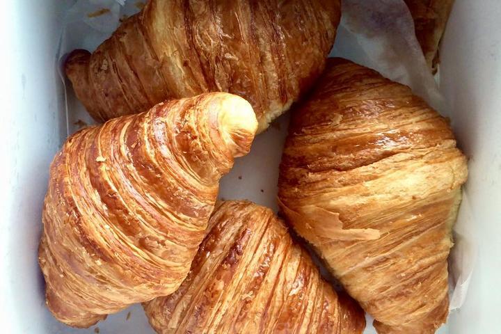 Pet Friendly Parker-Lusseau Pastries