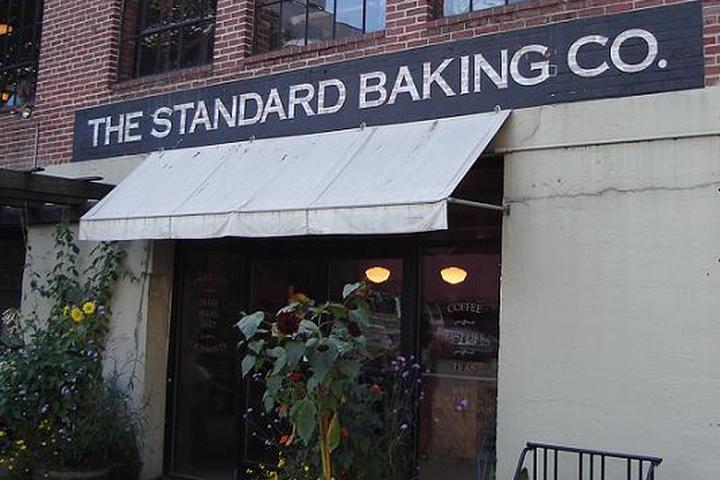 Pet Friendly Standard Baking Co.