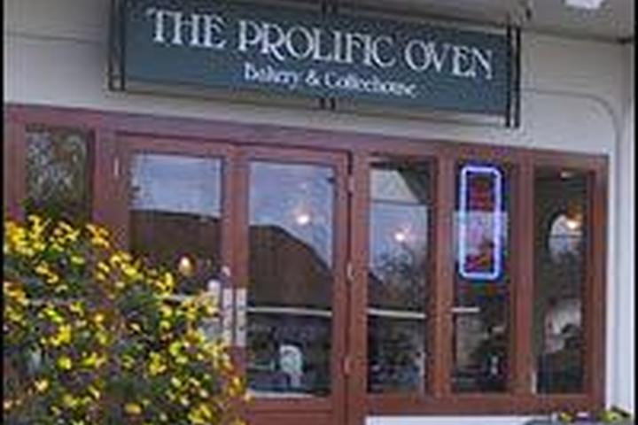 Pet Friendly The Prolific Oven