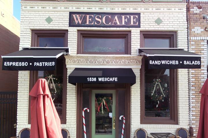 Pet Friendly Wescafe