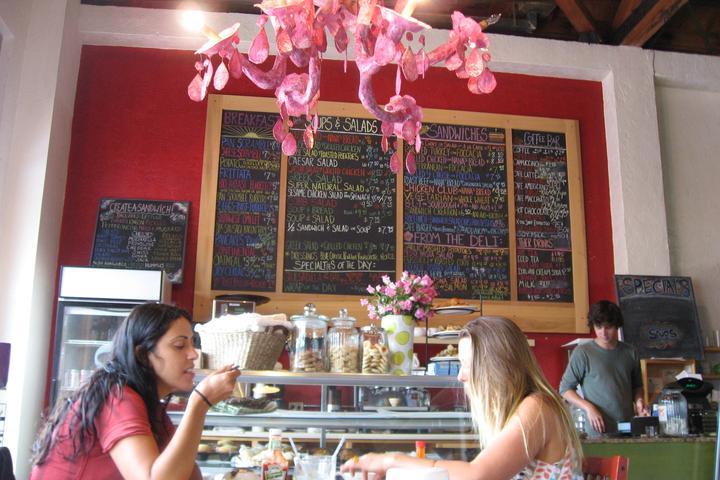 Pet Friendly Wild Plum Cafe, Bistro & Bakery