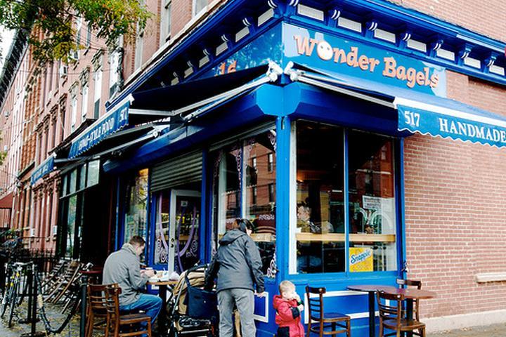Dog Friendly Restaurants In Jersey City Nj Bring Fido