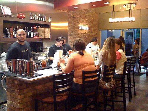 Dog Friendly Restaurants North Miami