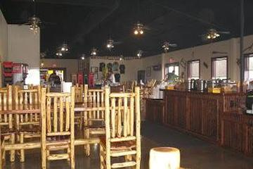 Pet Friendly Opie's Barbecue