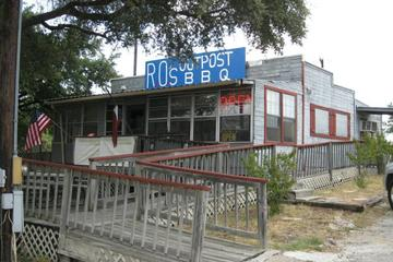 Pet Friendly RO's Outpost