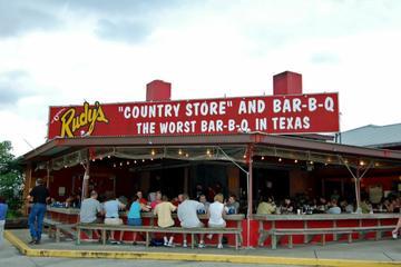 Pet Friendly Rudy's Country Store & Bar-B-Q