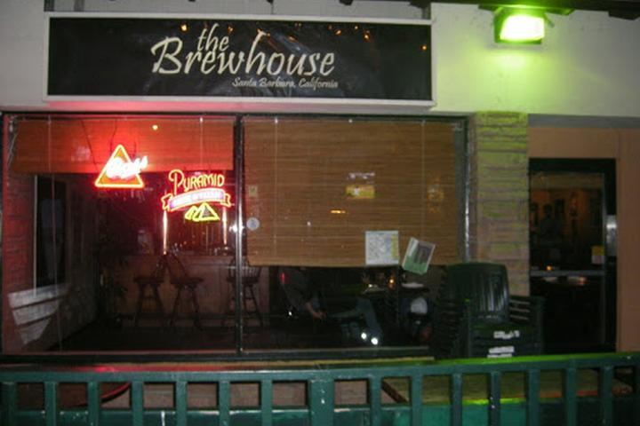 Pet Friendly The Brewhouse Santa Barbara