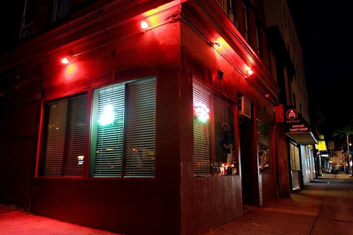 Pet Friendly Buttermilk Bar