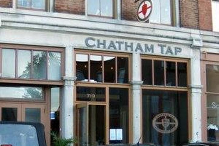 Pet Friendly Chatham Tap Restaurant & Pub