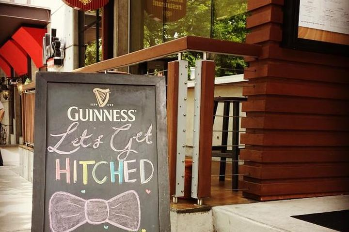 Pet Friendly Fado Irish Pub